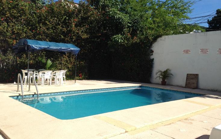 Foto de departamento en renta en  , costa azul, acapulco de juárez, guerrero, 1542424 No. 01