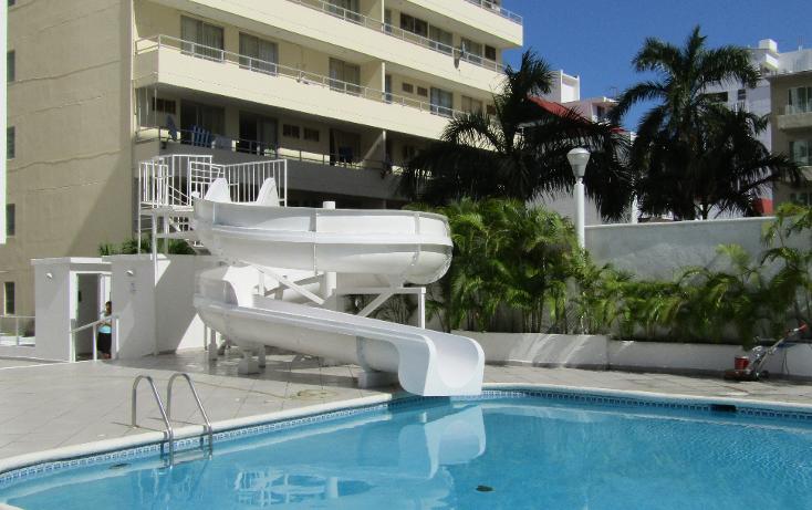 Foto de departamento en venta en  , costa azul, acapulco de ju?rez, guerrero, 1554648 No. 10