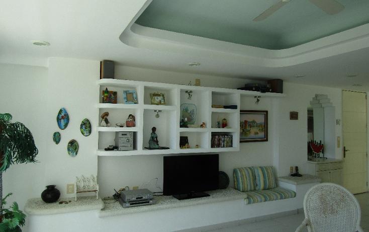 Foto de departamento en venta en  , costa azul, acapulco de ju?rez, guerrero, 1554648 No. 15