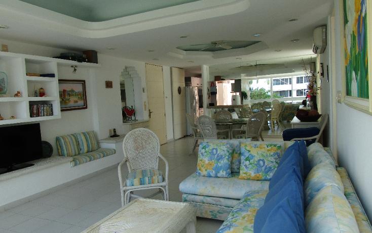 Foto de departamento en venta en  , costa azul, acapulco de ju?rez, guerrero, 1554648 No. 17