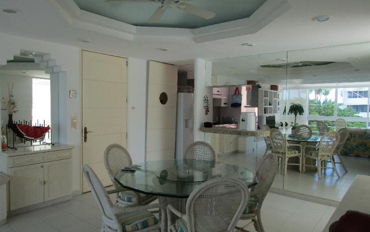 Foto de departamento en venta en  , costa azul, acapulco de ju?rez, guerrero, 1554648 No. 18
