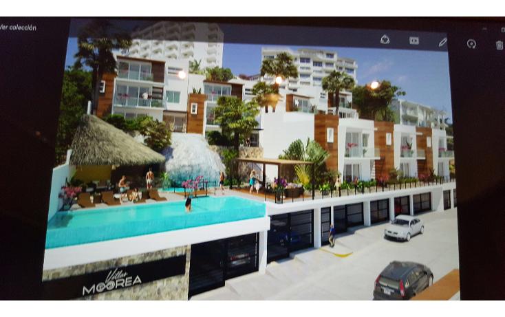 Foto de casa en venta en  , costa azul, acapulco de ju?rez, guerrero, 1606018 No. 01
