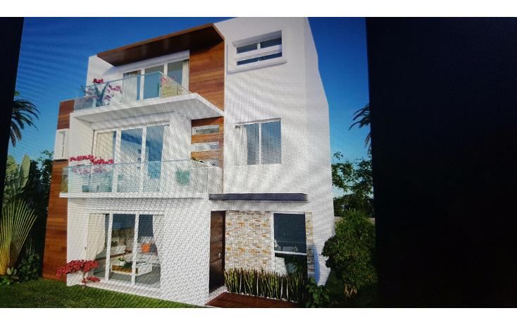 Foto de casa en venta en  , costa azul, acapulco de ju?rez, guerrero, 1606018 No. 02
