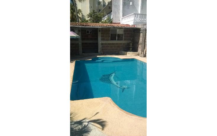 Foto de casa en venta en  , costa azul, acapulco de juárez, guerrero, 1608914 No. 07