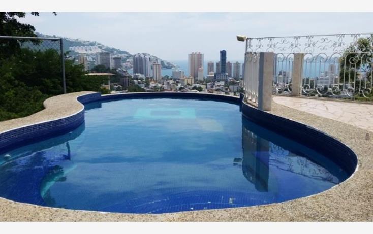 Foto de casa en venta en  , costa azul, acapulco de juárez, guerrero, 1615700 No. 01