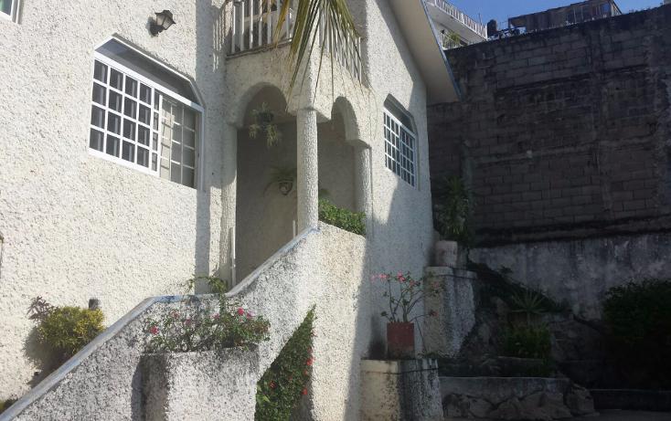 Foto de casa en venta en  , costa azul, acapulco de juárez, guerrero, 1617368 No. 01