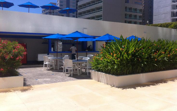 Foto de departamento en venta en  , costa azul, acapulco de juárez, guerrero, 1630836 No. 22