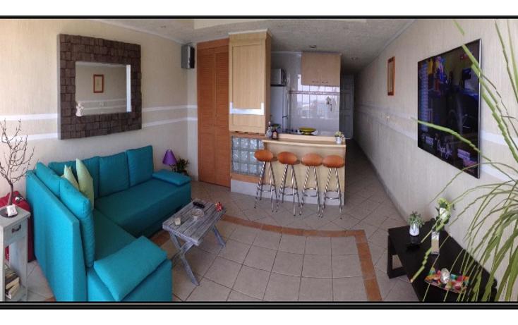 Foto de departamento en venta en  , costa azul, acapulco de ju?rez, guerrero, 1644100 No. 05