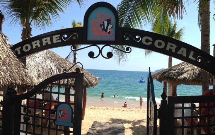 Foto de departamento en venta en  , costa azul, acapulco de ju?rez, guerrero, 1644100 No. 06