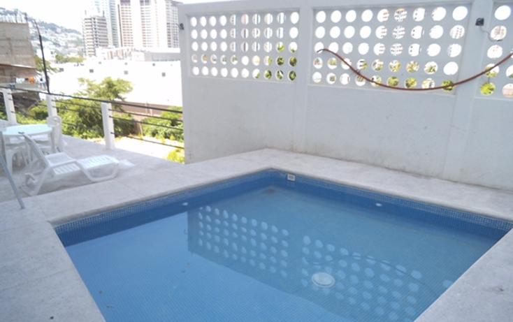 Foto de departamento en venta en  , costa azul, acapulco de ju?rez, guerrero, 1691722 No. 20
