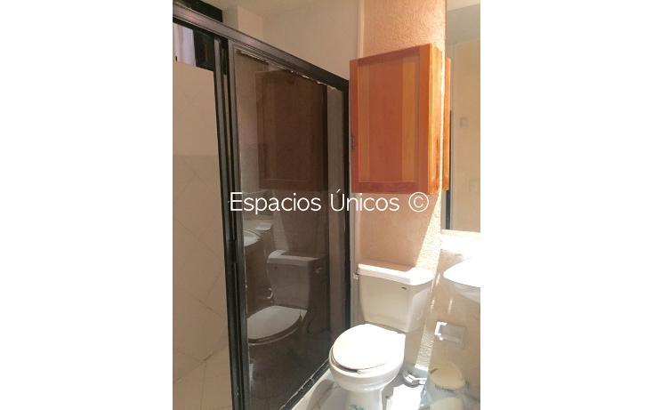 Foto de departamento en renta en  , costa azul, acapulco de ju?rez, guerrero, 1699888 No. 20