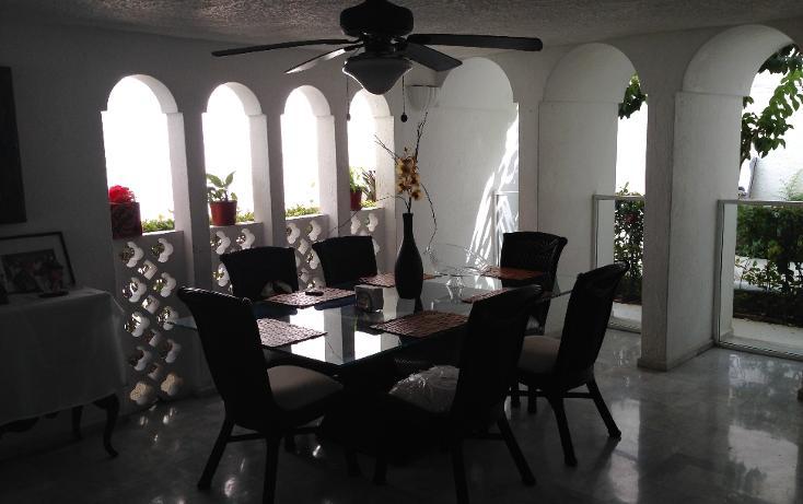 Foto de casa en venta en  , costa azul, acapulco de juárez, guerrero, 1700190 No. 01