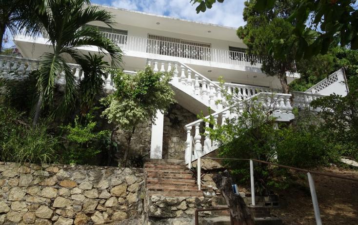 Foto de casa en venta en  , costa azul, acapulco de juárez, guerrero, 1700224 No. 01