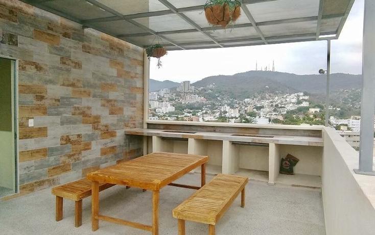 Foto de departamento en venta en  , costa azul, acapulco de juárez, guerrero, 1707571 No. 22