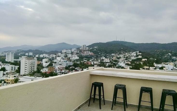 Foto de departamento en venta en  , costa azul, acapulco de juárez, guerrero, 1707571 No. 23
