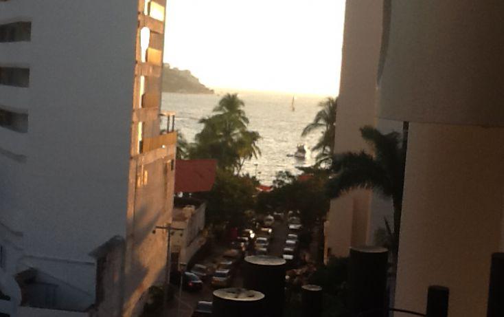 Foto de departamento en venta en, costa azul, acapulco de juárez, guerrero, 1715640 no 03