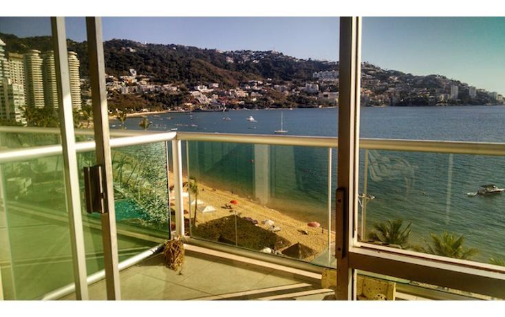 Foto de departamento en venta en  , costa azul, acapulco de juárez, guerrero, 1728104 No. 01