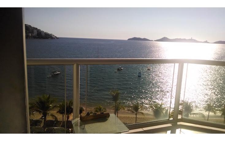 Foto de departamento en venta en  , costa azul, acapulco de juárez, guerrero, 1728104 No. 04
