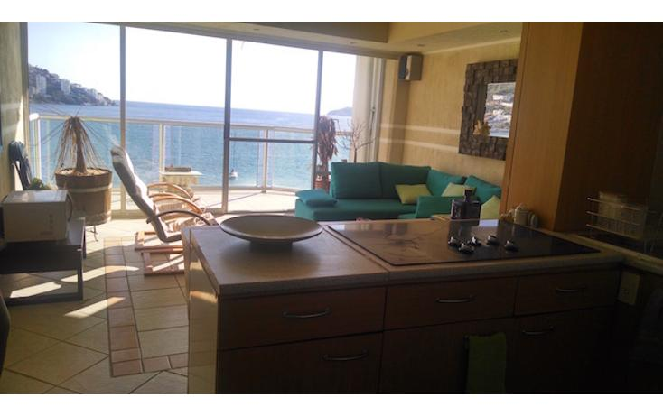 Foto de departamento en venta en  , costa azul, acapulco de juárez, guerrero, 1728104 No. 07