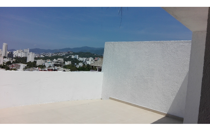 Foto de departamento en venta en  , costa azul, acapulco de juárez, guerrero, 1732908 No. 03