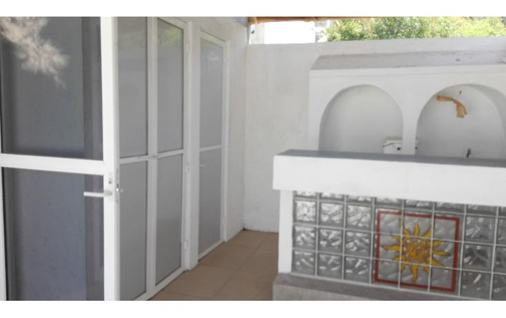 Foto de departamento en venta en  , costa azul, acapulco de juárez, guerrero, 1732908 No. 04