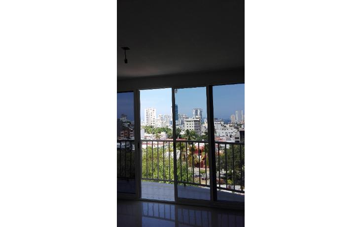 Foto de departamento en venta en  , costa azul, acapulco de juárez, guerrero, 1732908 No. 06