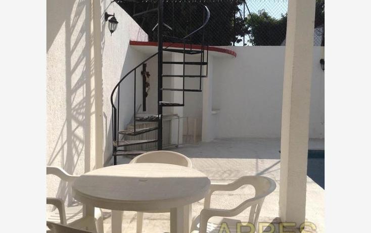 Foto de casa en renta en  , costa azul, acapulco de juárez, guerrero, 1736322 No. 08
