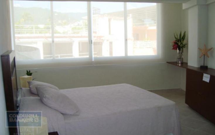 Foto de departamento en venta en  , costa azul, acapulco de juárez, guerrero, 1753466 No. 02