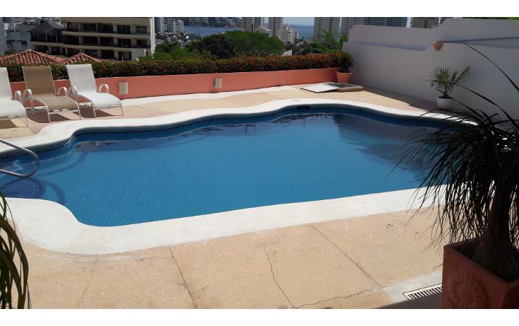 Foto de departamento en renta en  , costa azul, acapulco de ju?rez, guerrero, 1775184 No. 03