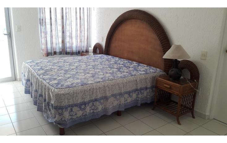 Foto de departamento en renta en  , costa azul, acapulco de ju?rez, guerrero, 1775184 No. 18