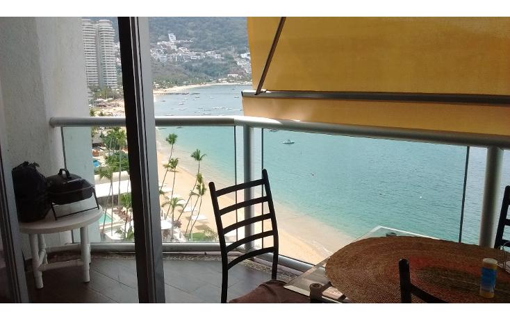 Foto de departamento en venta en  , costa azul, acapulco de ju?rez, guerrero, 1783626 No. 06