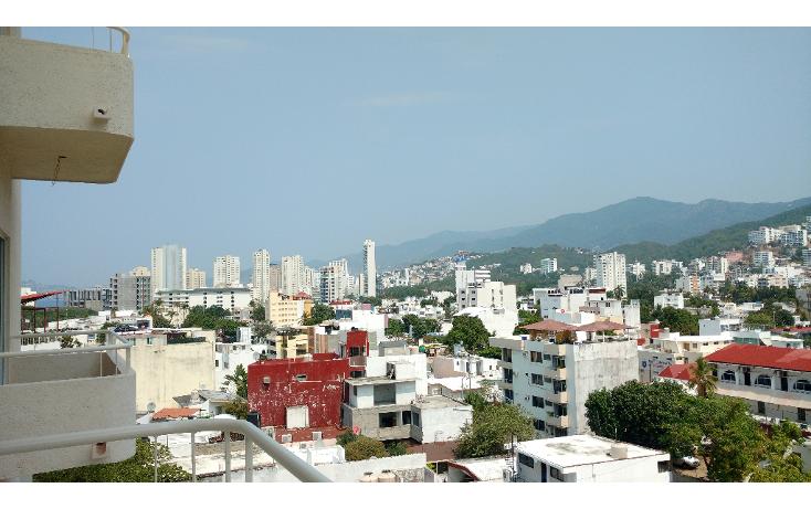 Foto de departamento en renta en  , costa azul, acapulco de juárez, guerrero, 1812686 No. 01