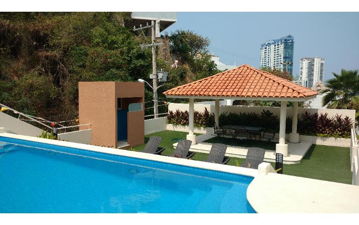 Foto de departamento en renta en  , costa azul, acapulco de juárez, guerrero, 1812686 No. 08