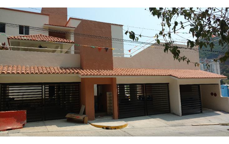 Foto de departamento en renta en  , costa azul, acapulco de juárez, guerrero, 1812686 No. 09