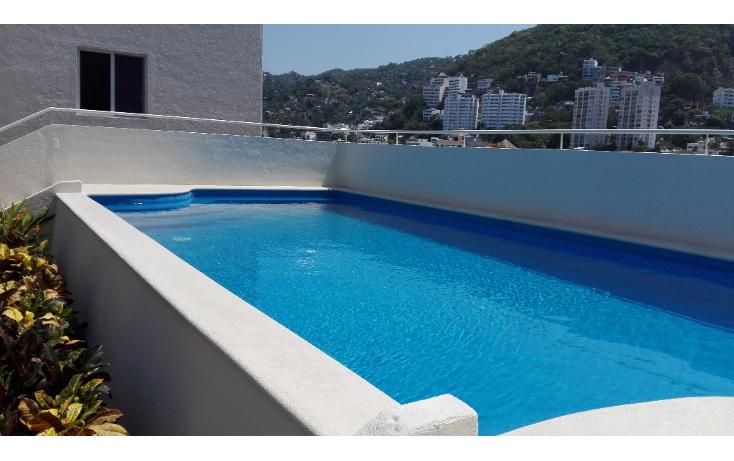 Foto de departamento en venta en  , costa azul, acapulco de ju?rez, guerrero, 1816356 No. 10