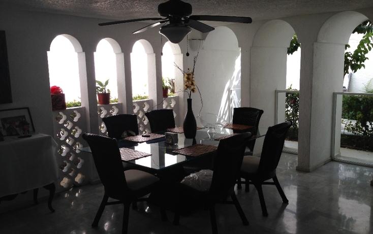 Foto de casa en venta en  , costa azul, acapulco de ju?rez, guerrero, 1863934 No. 01