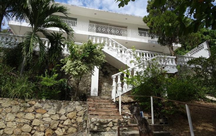 Foto de casa en venta en  , costa azul, acapulco de juárez, guerrero, 1863948 No. 01