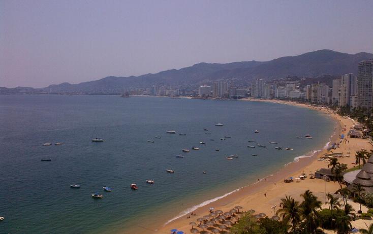 Foto de departamento en venta en  , costa azul, acapulco de juárez, guerrero, 1864310 No. 02