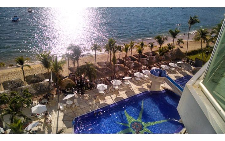 Foto de departamento en venta en  , costa azul, acapulco de ju?rez, guerrero, 1864622 No. 02
