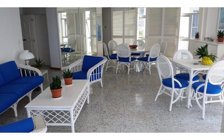 Foto de departamento en venta en  , costa azul, acapulco de juárez, guerrero, 1864856 No. 03