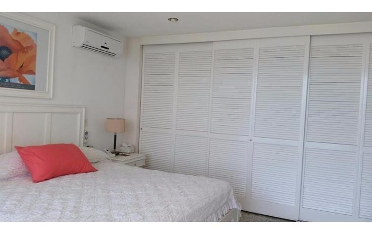 Foto de departamento en venta en  , costa azul, acapulco de juárez, guerrero, 1864856 No. 04