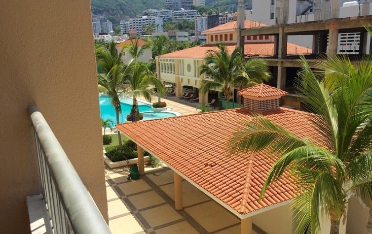 Foto de departamento en venta en  , costa azul, acapulco de ju?rez, guerrero, 1870452 No. 01