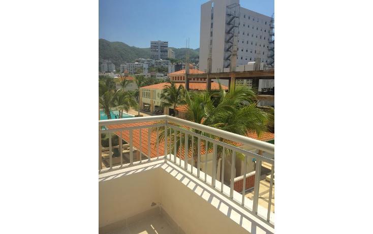 Foto de departamento en venta en  , costa azul, acapulco de ju?rez, guerrero, 1870452 No. 06