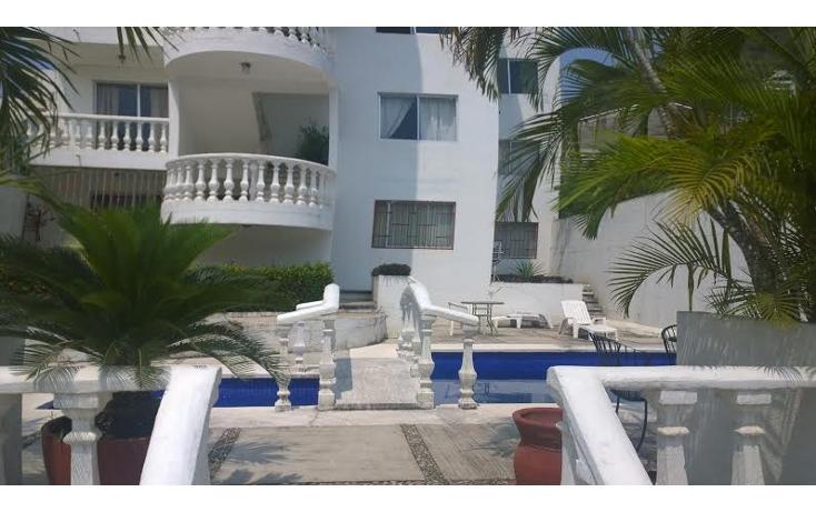 Foto de departamento en venta en  , costa azul, acapulco de juárez, guerrero, 1929411 No. 01