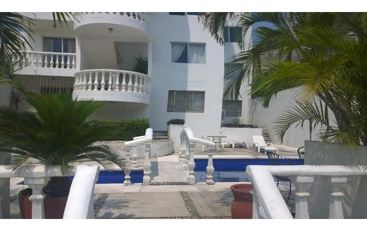 Foto de departamento en venta en  , costa azul, acapulco de juárez, guerrero, 1941425 No. 01