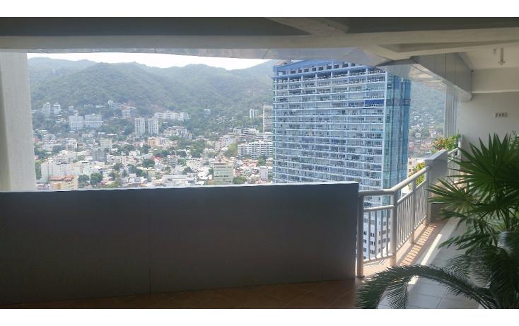 Foto de departamento en renta en  , costa azul, acapulco de juárez, guerrero, 1948262 No. 02
