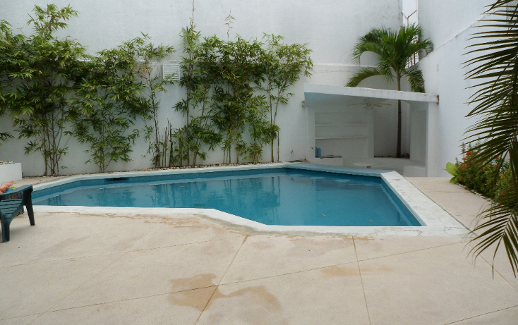 Foto de departamento en renta en  , costa azul, acapulco de ju?rez, guerrero, 1979956 No. 06