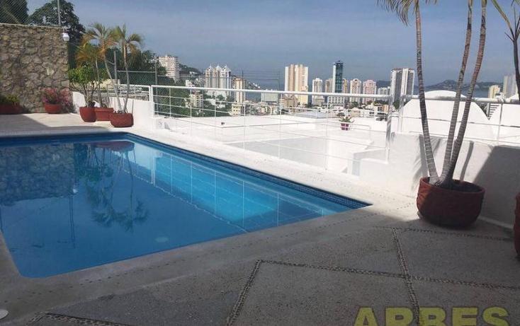 Foto de departamento en renta en  , costa azul, acapulco de juárez, guerrero, 2000810 No. 01