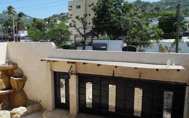 Foto de casa en venta en  , costa azul, acapulco de juárez, guerrero, 2012395 No. 01