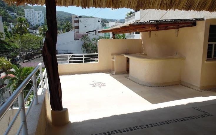 Foto de casa en venta en  , costa azul, acapulco de juárez, guerrero, 2012395 No. 12
